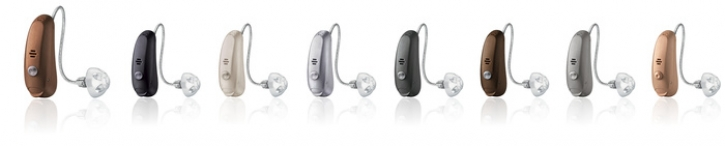 Audio Service Rixx G2