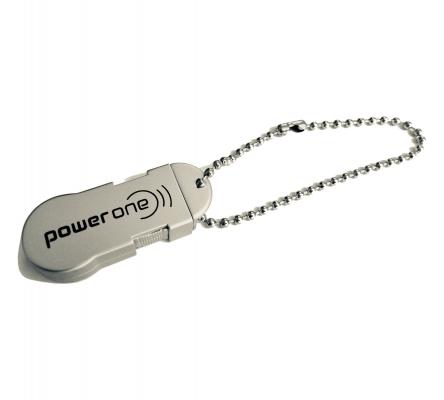 Power One (Varta) Aufbewahrungsbox für Hörgerätebatterien (groß)