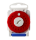 Cerumenfilter HF3, rechte Seite (rot)