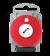Cerumenfilter HF4, rechte Seite (rot)