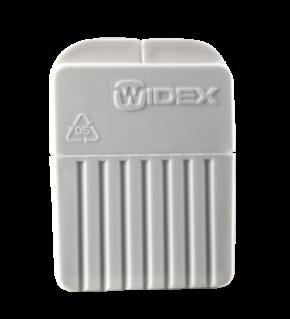 Widex NanoCare Cerumenschutz-System (weiße SpenderBox)