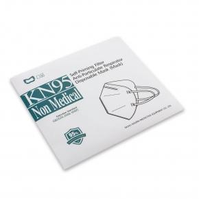 Atemschutzmaske KN95 - non medical (1 Stück)