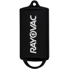 Rayovac Aufbewahrungsbox für (bis zu 3) Hörgerätebatterien