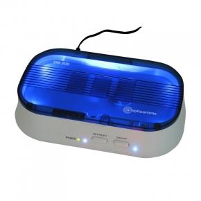 Trockenbox amplicomms DB 200 plus