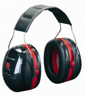 Peltor Optime III Kapsel-Hörschutz