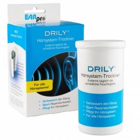 Hörgeräte-Trockner EARpro Drily